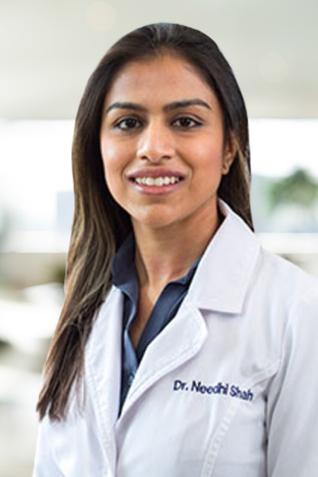 Scarborough dentist Dr. Needhi Shah