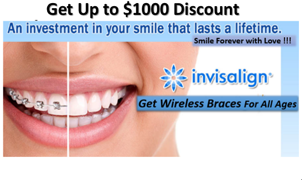 Scarborough Dentist 1000 Discount