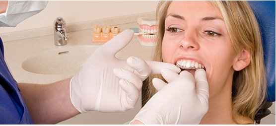 Invisalign braces in Scarborough